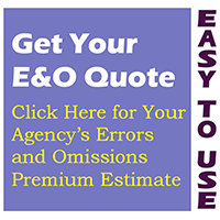 Get Your E&O Quote